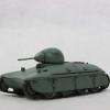 1/100  フランス騎兵戦車  AMX40